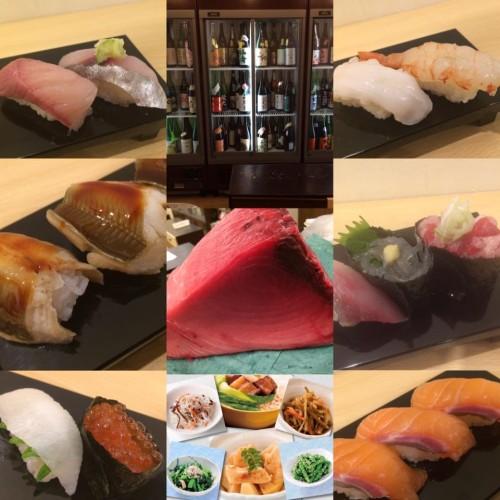 本格上寿司