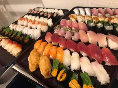 4000寿司